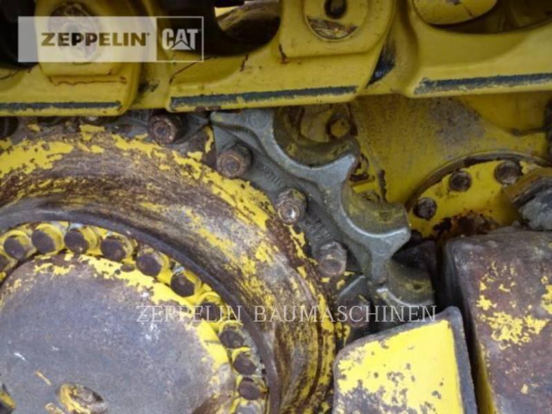 KOMATSU LTD. TRACTORES DE CADENAS D65EX-17 equipment  photo 16