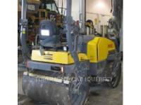 ATLAS-COPCO VIBRATORY DOUBLE DRUM ASPHALT CC1300 equipment  photo 6