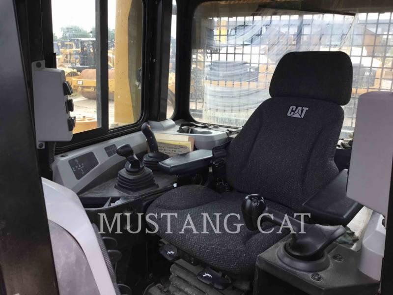 CATERPILLAR TRACTORES DE CADENAS D6TLGP equipment  photo 5