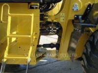 CATERPILLAR RADLADER/INDUSTRIE-RADLADER 910K equipment  photo 10