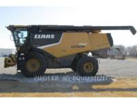 LEXION COMBINE COMBINES 740 equipment  photo 3