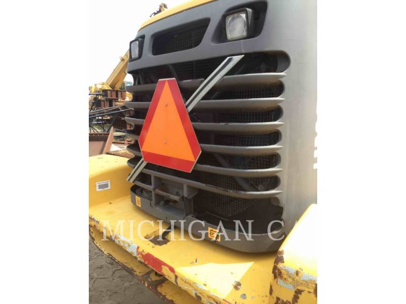 VOLVO CONSTRUCTION EQUIPMENT WHEEL LOADERS/INTEGRATED TOOLCARRIERS L120E equipment  photo 19