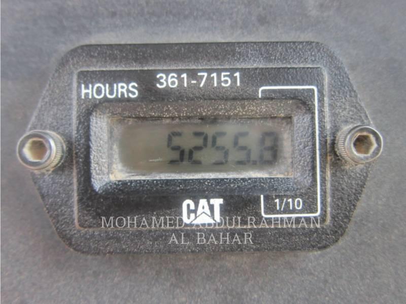 CATERPILLAR ブルドーザ D8RLRC equipment  photo 13