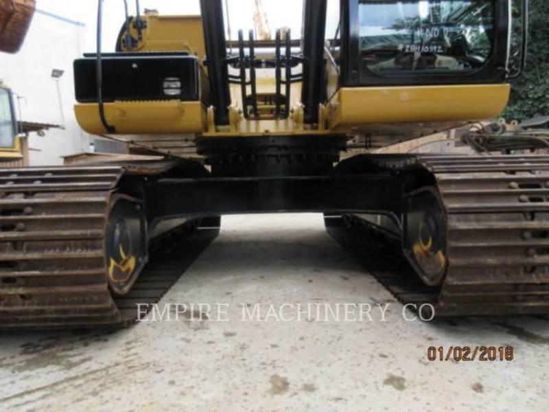 CATERPILLAR PELLES SUR CHAINES 320D2-GC equipment  photo 14