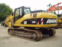 CATERPILLAR TRACK EXCAVATORS 323DL equipment  photo 6