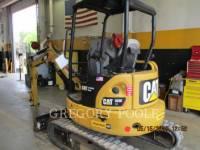 CATERPILLAR EXCAVADORAS DE CADENAS 303E CR equipment  photo 2