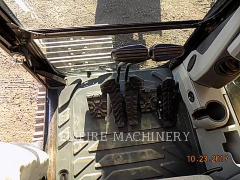 CATERPILLAR TRACK EXCAVATORS 329FL equipment  photo 10
