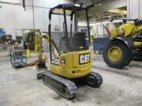 CATERPILLAR PELLES SUR CHAINES 301.7DCR equipment  photo 4