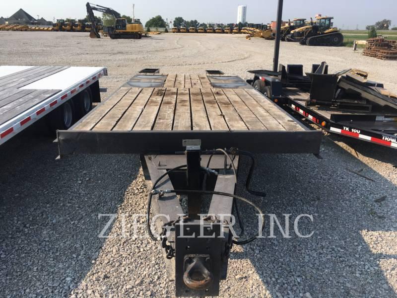 TRAILKING TRAILERS TK40LP equipment  photo 6