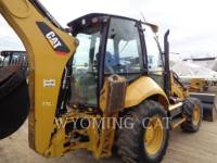 CATERPILLAR バックホーローダ 420F IT equipment  photo 4
