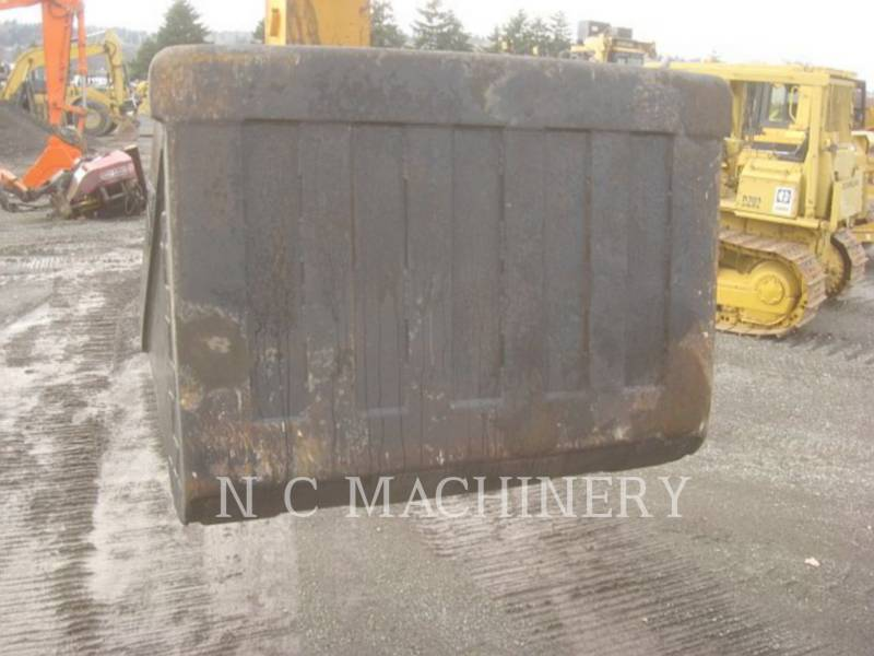 JCB TRACK EXCAVATORS 330L equipment  photo 10