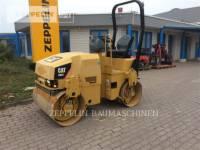 Equipment photo CATERPILLAR CB24 COMPACTADORES 1