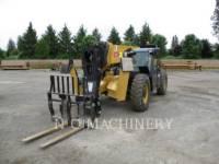 CATERPILLAR CHARGEUR À BRAS TÉLESCOPIQUE TL1055C equipment  photo 3