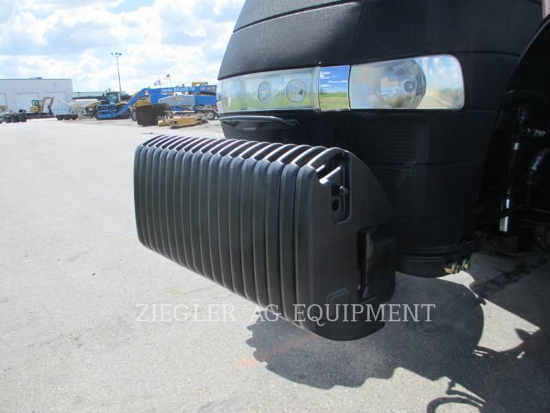 CASE/NEW HOLLAND AG TRACTORS MAGNUM-380 equipment  photo 5