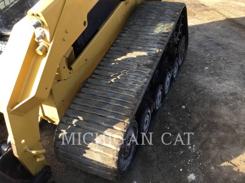 CATERPILLAR MULTI TERRAIN LOADERS 287D equipment  photo 22