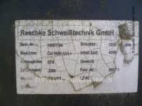 RESCHKE AUTRES Schaufel 966H equipment  photo 5