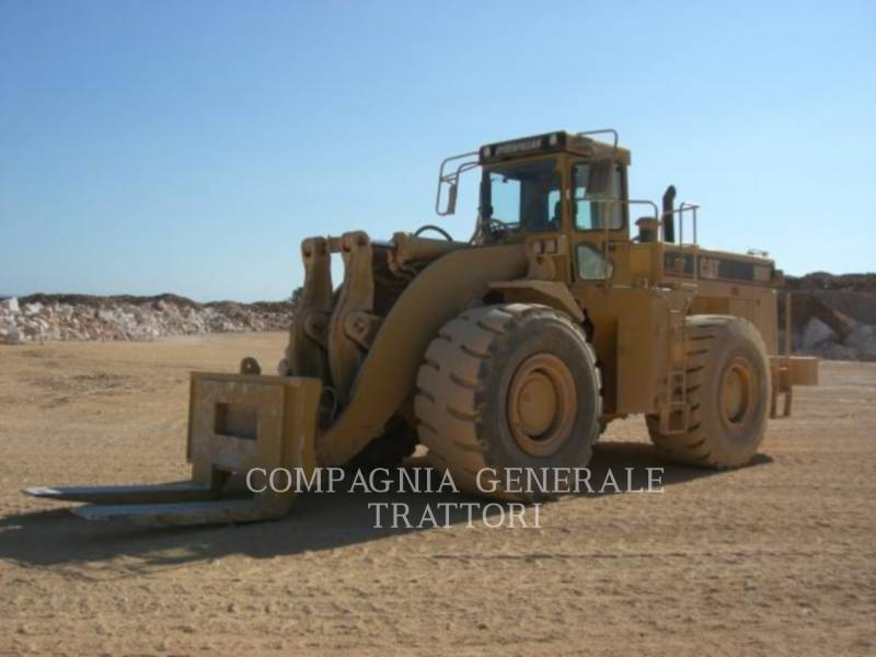 CATERPILLAR OTHER 988F equipment  photo 8