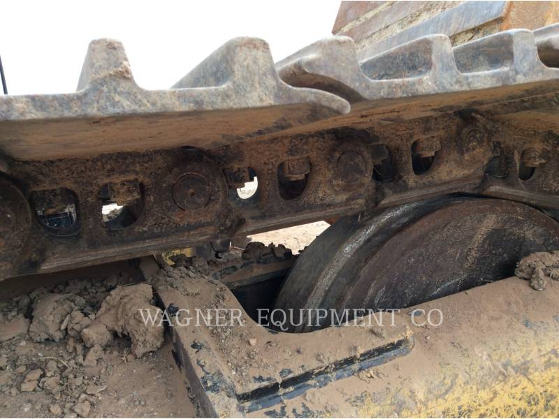 CATERPILLAR EXCAVADORAS DE CADENAS 336EL TC equipment  photo 17