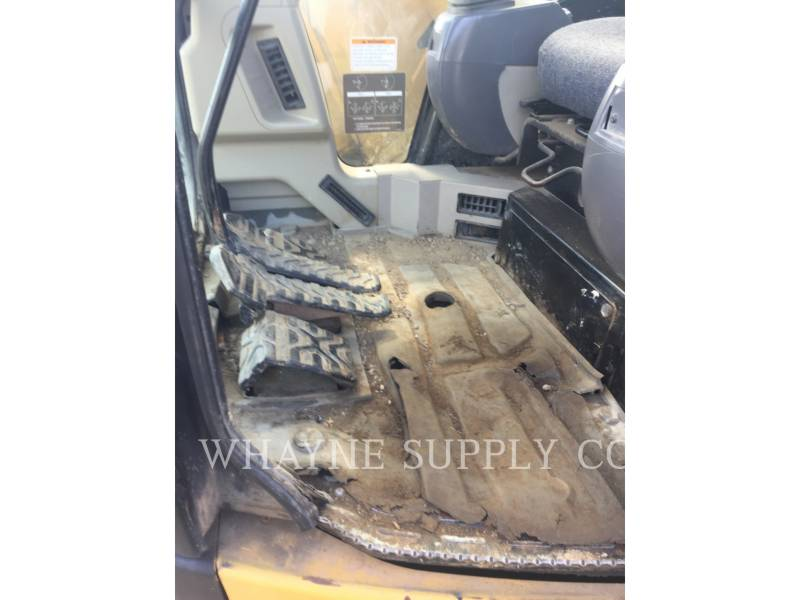 CATERPILLAR TRACK EXCAVATORS 308CCR equipment  photo 13