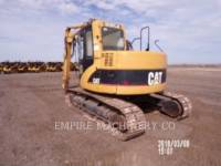 CATERPILLAR ESCAVATORI CINGOLATI 314C LCR equipment  photo 2