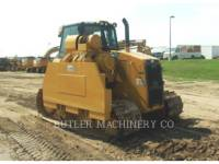 CATERPILLAR TIENDETUBOS PL 61 equipment  photo 2