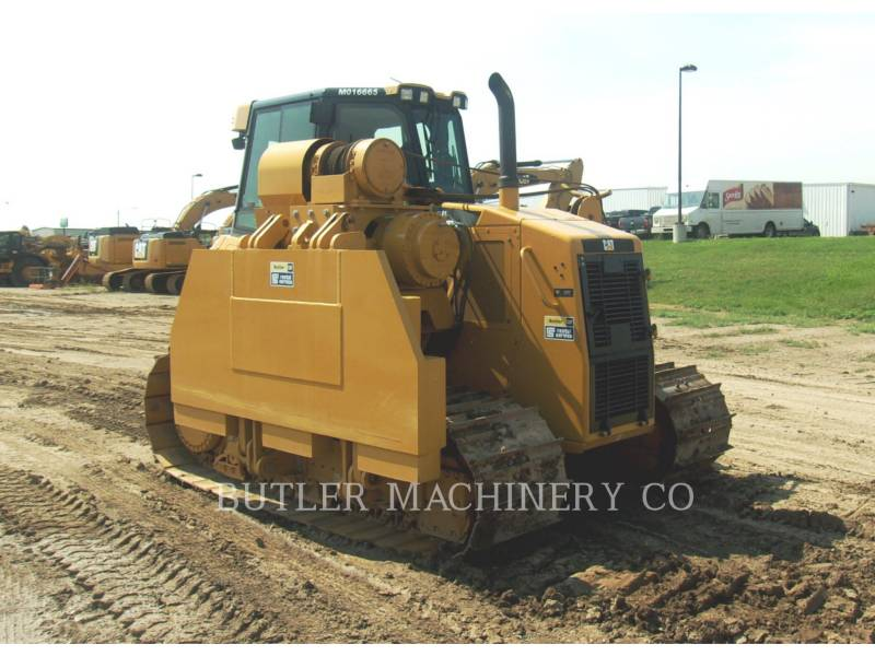Caterpillar UTILAJE DE INSTALAT CONDUCTE PL 61 equipment  photo 2