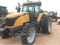 AGCO 農業用トラクタ MT585D equipment  photo 1