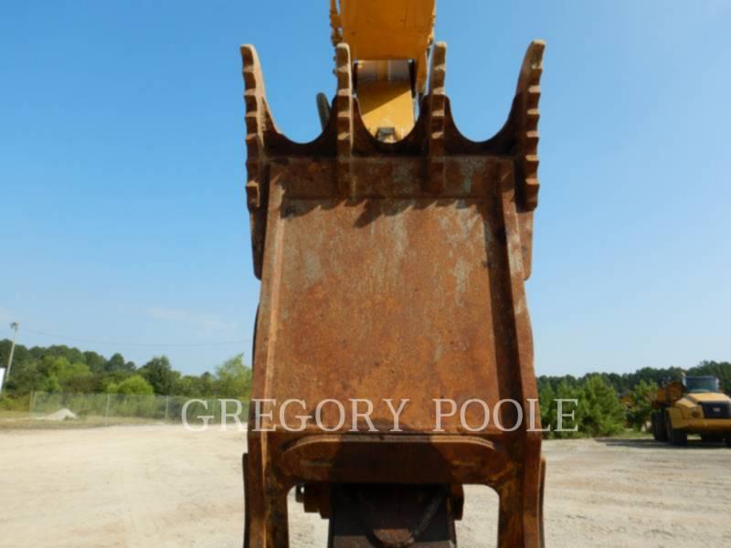 CATERPILLAR 履带式挖掘机 320EL equipment  photo 11