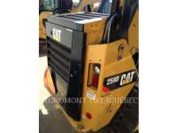 CATERPILLAR CHARGEURS SUR CHAINES 259D equipment  photo 7