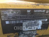 CATERPILLAR EXCAVADORAS DE CADENAS 308DCR SB equipment  photo 2