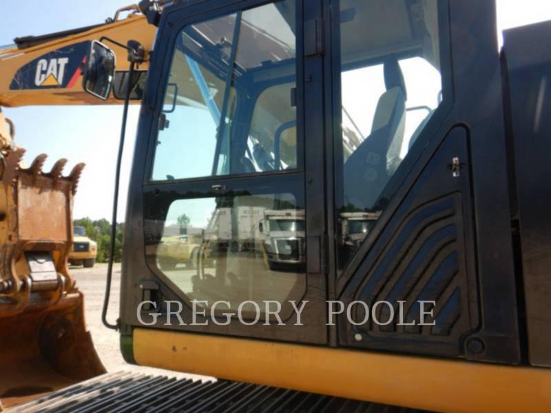 CATERPILLAR 履带式挖掘机 320EL equipment  photo 18