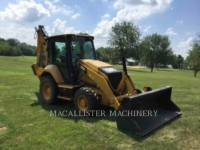 Equipment photo CATERPILLAR 420F2ST バックホーローダ 1