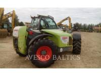 CLAAS KGAA TELEHANDLER 7040 equipment  photo 4