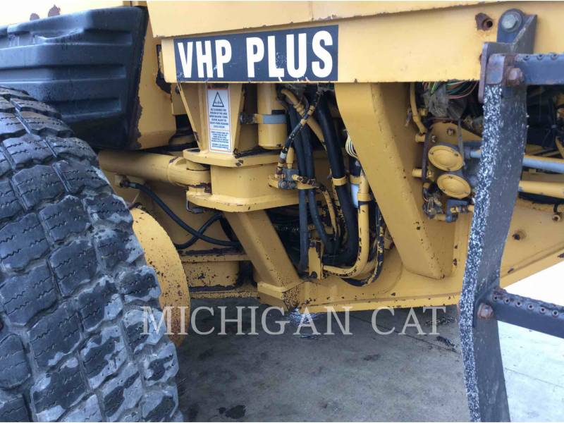 CATERPILLAR MOTOR GRADERS 143H equipment  photo 23