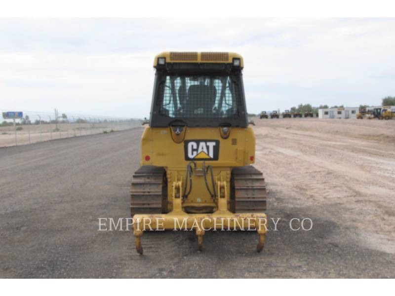 CATERPILLAR TRACK TYPE TRACTORS D4K CA equipment  photo 4