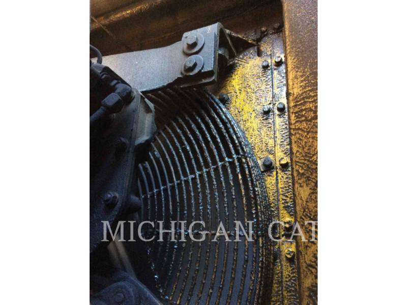 CATERPILLAR ESCAVADEIRAS 235B equipment  photo 16