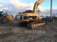 CATERPILLAR EXCAVADORAS DE CADENAS 324 D L SUPER LONG REACH equipment  photo 4