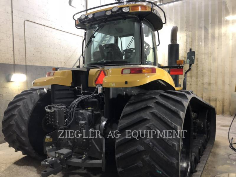 AGCO-CHALLENGER AG TRACTORS MT865C equipment  photo 7