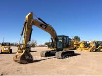 CATERPILLAR EXCAVADORAS DE CADENAS 320EL THB equipment  photo 1