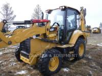 Equipment photo CATERPILLAR 420F24ETCB KOPARKO-ŁADOWARKI 1