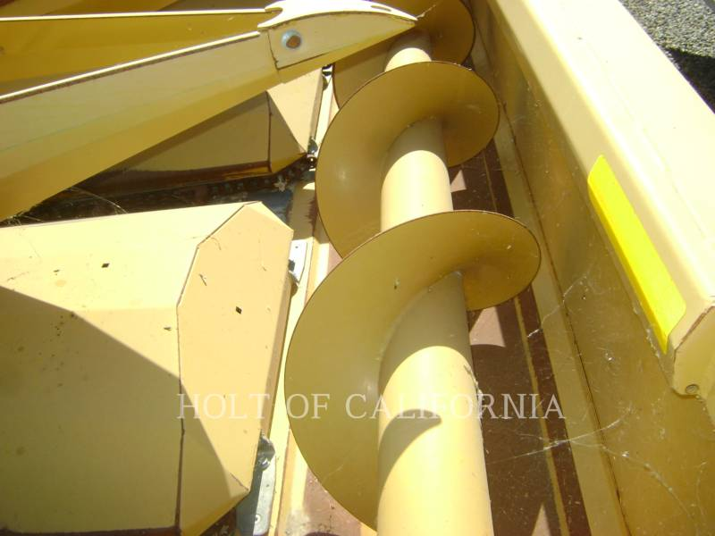 LEXION COMBINE HEADERS 8-36   GA12069 equipment  photo 3