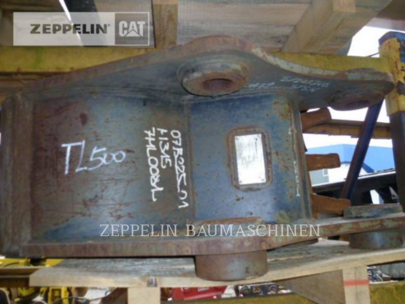 OTHER OTHER TL500 Festanbau equipment  photo 3