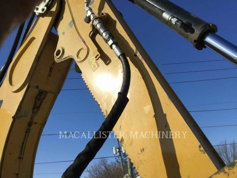 CATERPILLAR TERNE 416FST equipment  photo 14