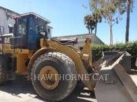 CATERPILLAR WHEEL LOADERS/INTEGRATED TOOLCARRIERS 966K CBFQV equipment  photo 4
