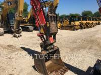 LINK-BELT CONSTRUCTION PELLES SUR CHAINES 80X3 equipment  photo 7
