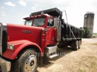 Equipment photo FREIGHTLINER FLC120 AUTRES 1
