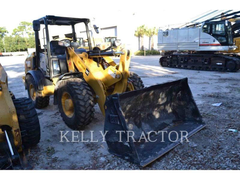 CATERPILLAR RADLADER/INDUSTRIE-RADLADER 906M equipment  photo 5