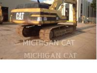 CATERPILLAR TRACK EXCAVATORS 330L equipment  photo 2