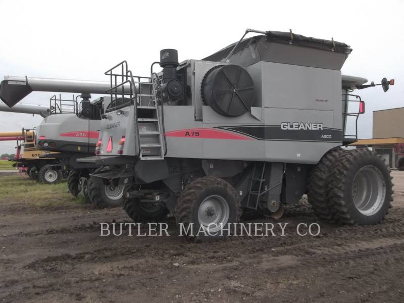 GLEANER COMBINÉS A75 equipment  photo 6