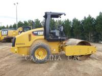 CATERPILLAR VIBRATORY TANDEM ROLLERS CS44 equipment  photo 5